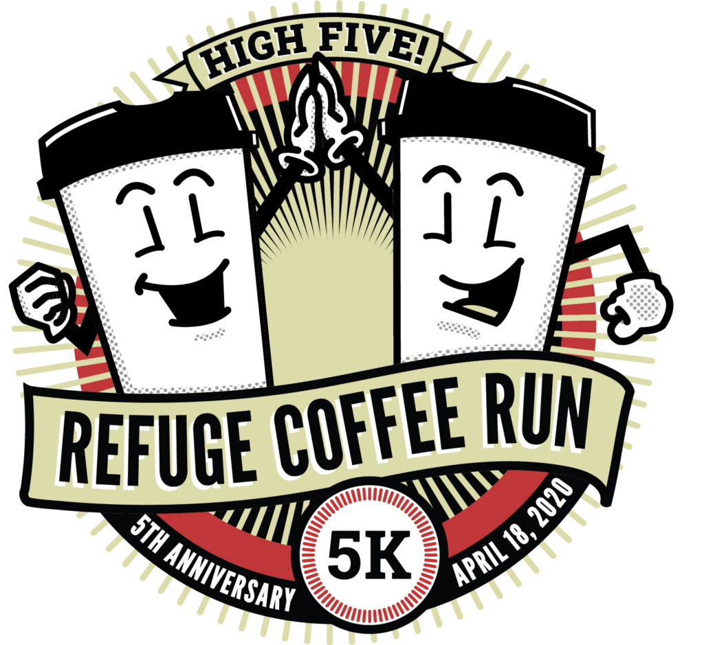 Refuge Coffee Run 2020