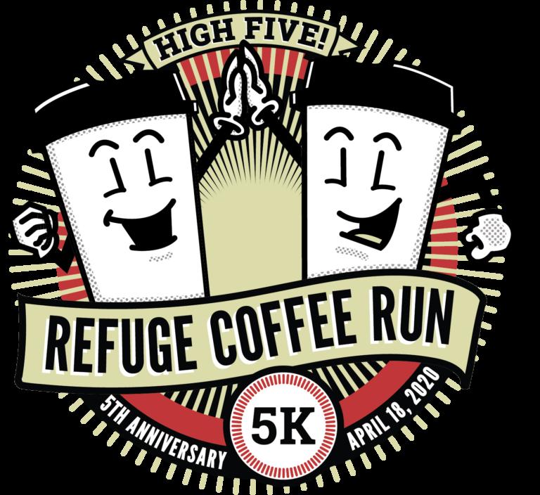 Refuge Coffee Run 2020