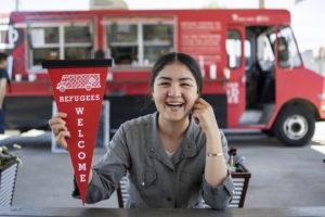 Refuge Coffee Co | Somayyah's Story – Part One