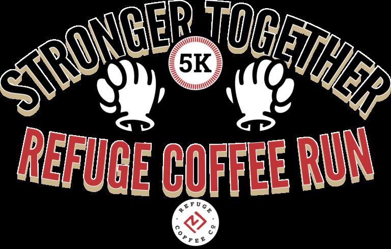 Refuge Run 2021 - Stronger Together